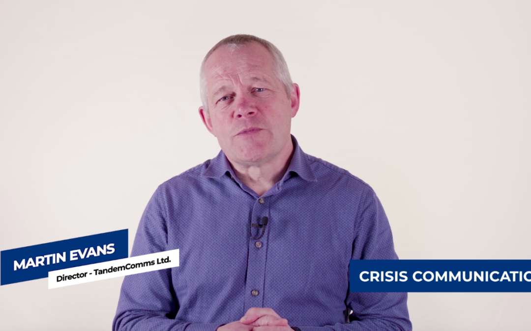 Crisis Leadership and Resilience – 6 Tips